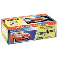 (FF-385KT) FAROL KIT AUX.PALIO/PALIO WEEKEND